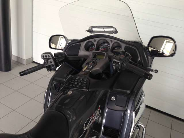 2005 Honda Gold Wing® in Kaukauna, Wisconsin - Photo 10