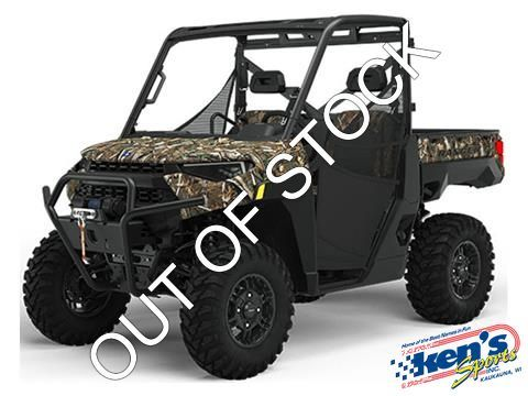 2021 Polaris Ranger XP 1000 Big Game Edition in Kaukauna, Wisconsin - Photo 1