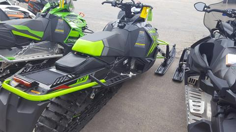 2017 Arctic Cat XF 8000 Cross Country Limited ES 137 in Kaukauna, Wisconsin