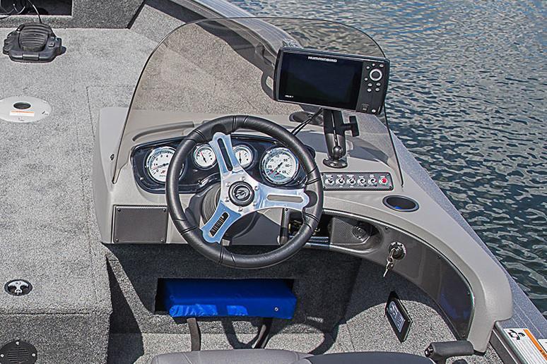 New 2018 Crestliner 1850 Fish Hawk Sc Power Boats Outboard In Rhkenssports: Fuel Tank Location On 1850 Fishhawk At Elf-jo.com