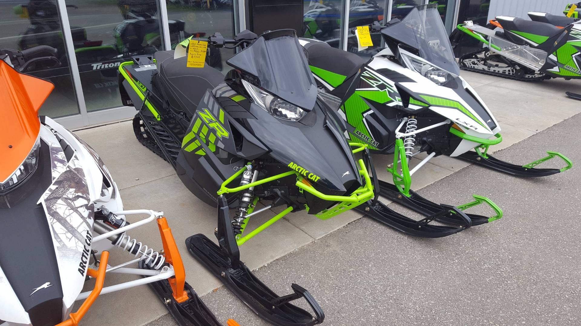 2017 ZR 6000 Limited ES 137