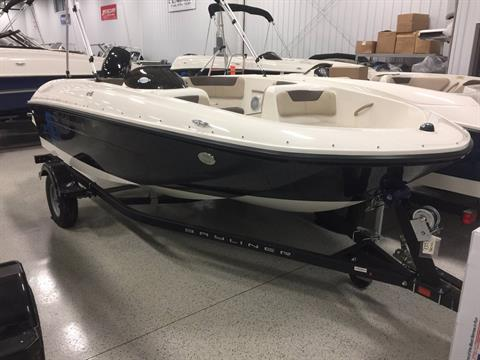 2017 Bayliner Element E16 in Kaukauna, Wisconsin
