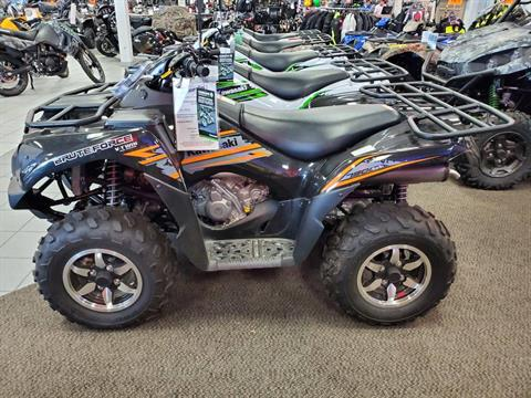 2018 Kawasaki Brute Force 750 4x4i EPS in Kaukauna, Wisconsin - Photo 1