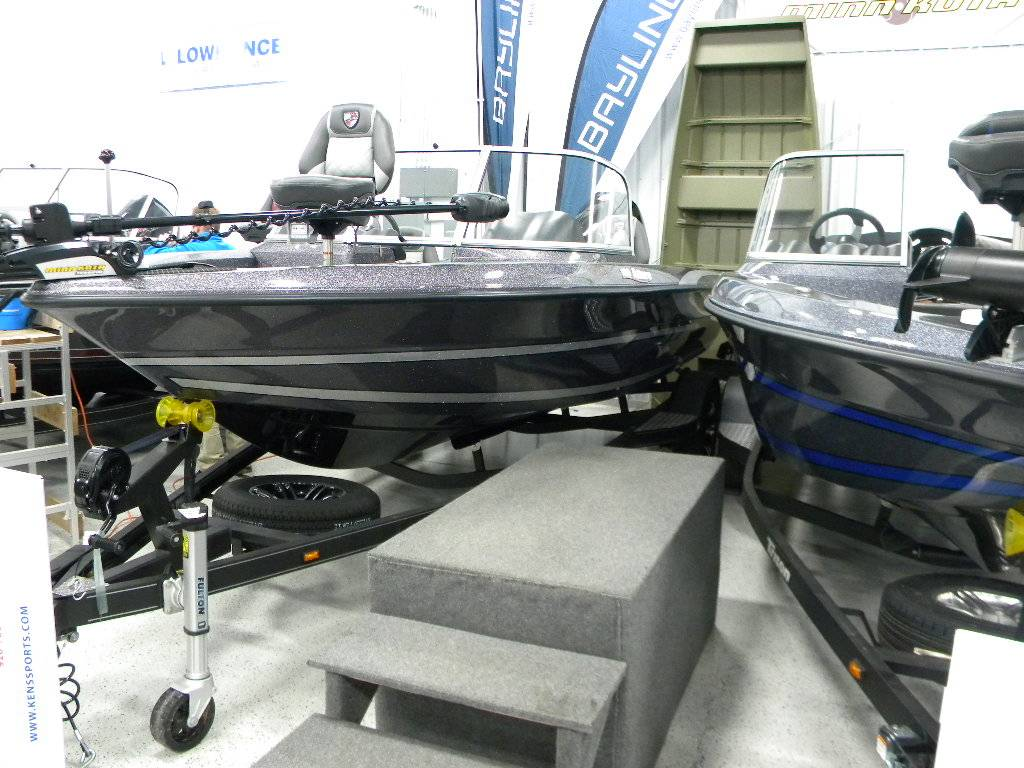 2019 Triton 186 Allure in Kaukauna, Wisconsin - Photo 1