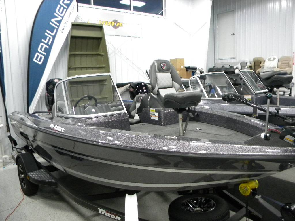 2019 Triton 186 Allure in Kaukauna, Wisconsin - Photo 2
