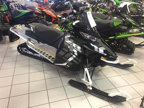 2017 Arctic Cat ZR 5000 LXR 137 in Kaukauna, Wisconsin