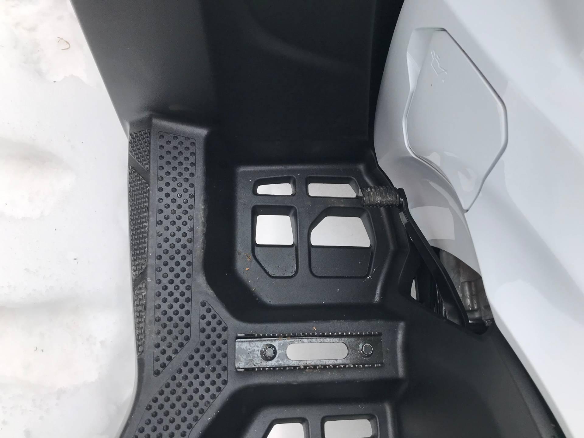 2017 Honda FourTrax Foreman 4x4 8