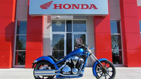 2016 Honda Fury in Kaukauna, Wisconsin