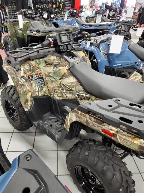 2021 Polaris Sportsman 570 in Kaukauna, Wisconsin - Photo 4