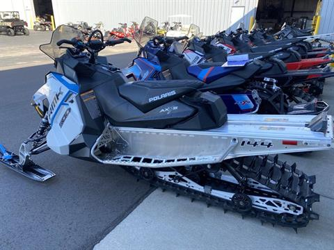 2020 Polaris 600 RMK 144 ES in Kaukauna, Wisconsin - Photo 2