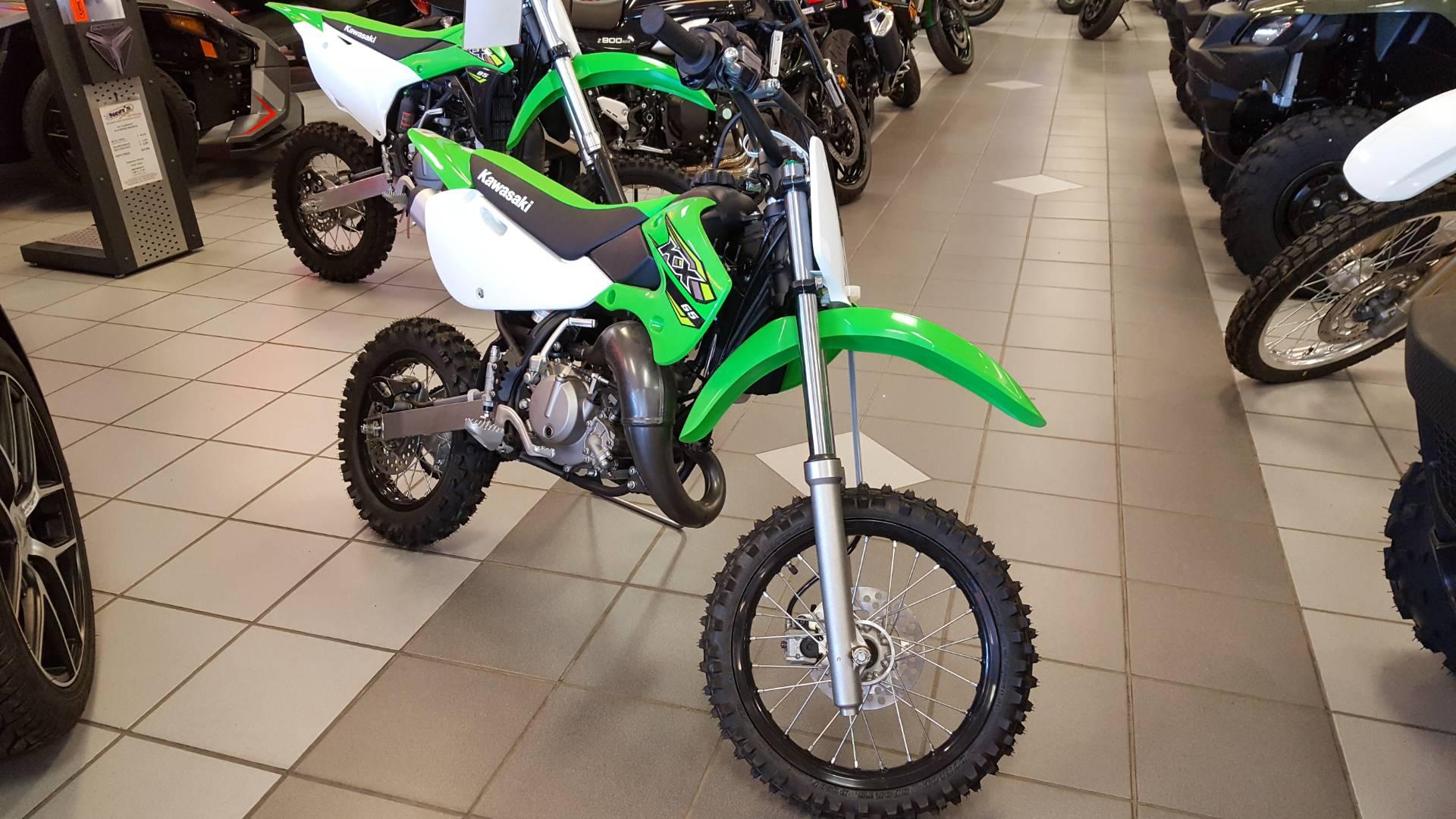 2018 Kawasaki KX 65 for sale 635