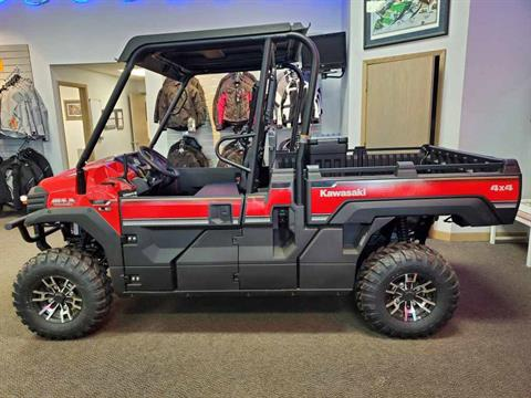 2019 Kawasaki Mule PRO-FX EPS LE in Kaukauna, Wisconsin - Photo 1