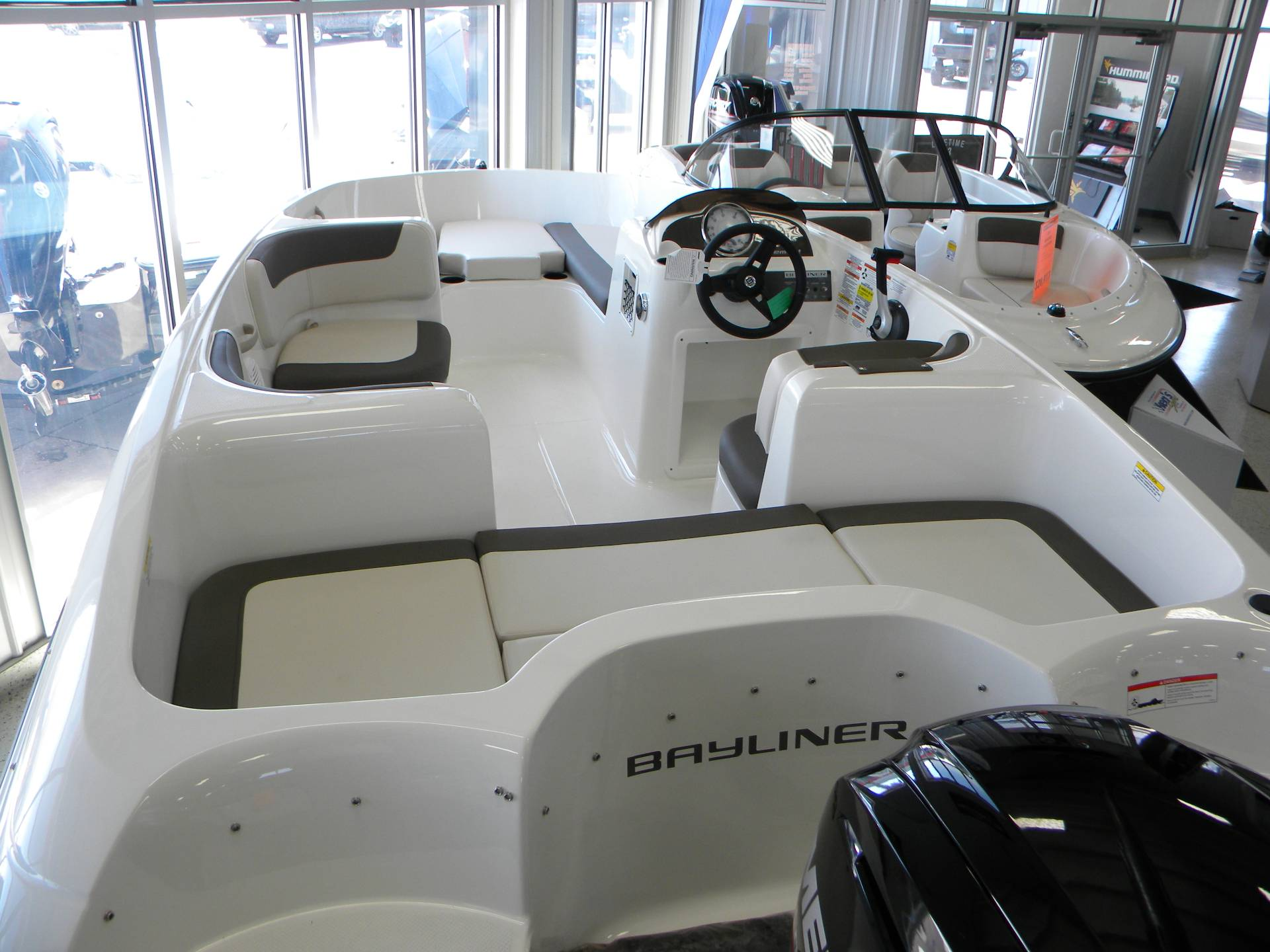 2019 Bayliner Element E16 in Kaukauna, Wisconsin - Photo 3
