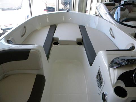 2019 Bayliner Element E16 in Kaukauna, Wisconsin - Photo 6