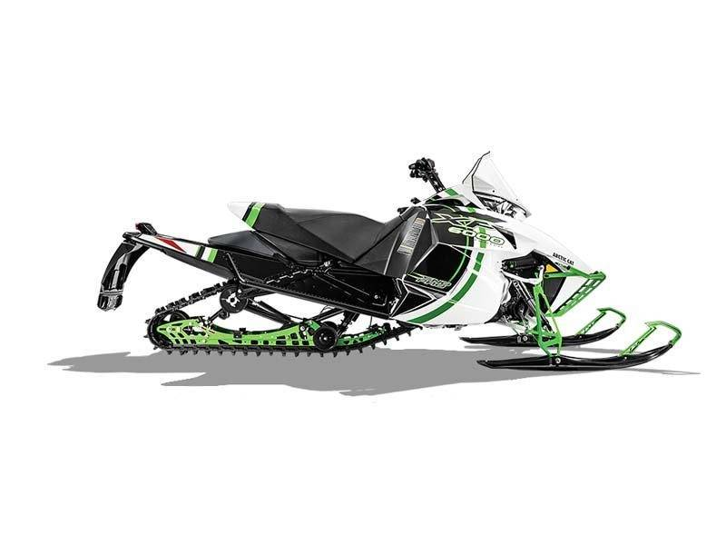 "2015 XF 6000 137"" Sno Pro Limited ES"