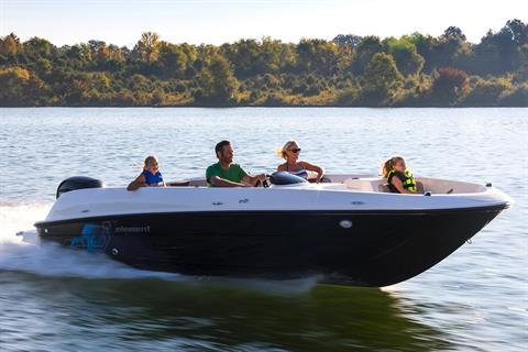 2017 Bayliner Element E21 in Kaukauna, Wisconsin