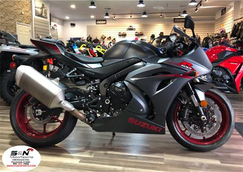 2017 Suzuki GSX-R1000 ABS in Port Charlotte, Florida