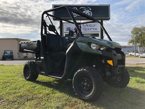 2018 Can-Am Defender HD5 in Port Charlotte, Florida