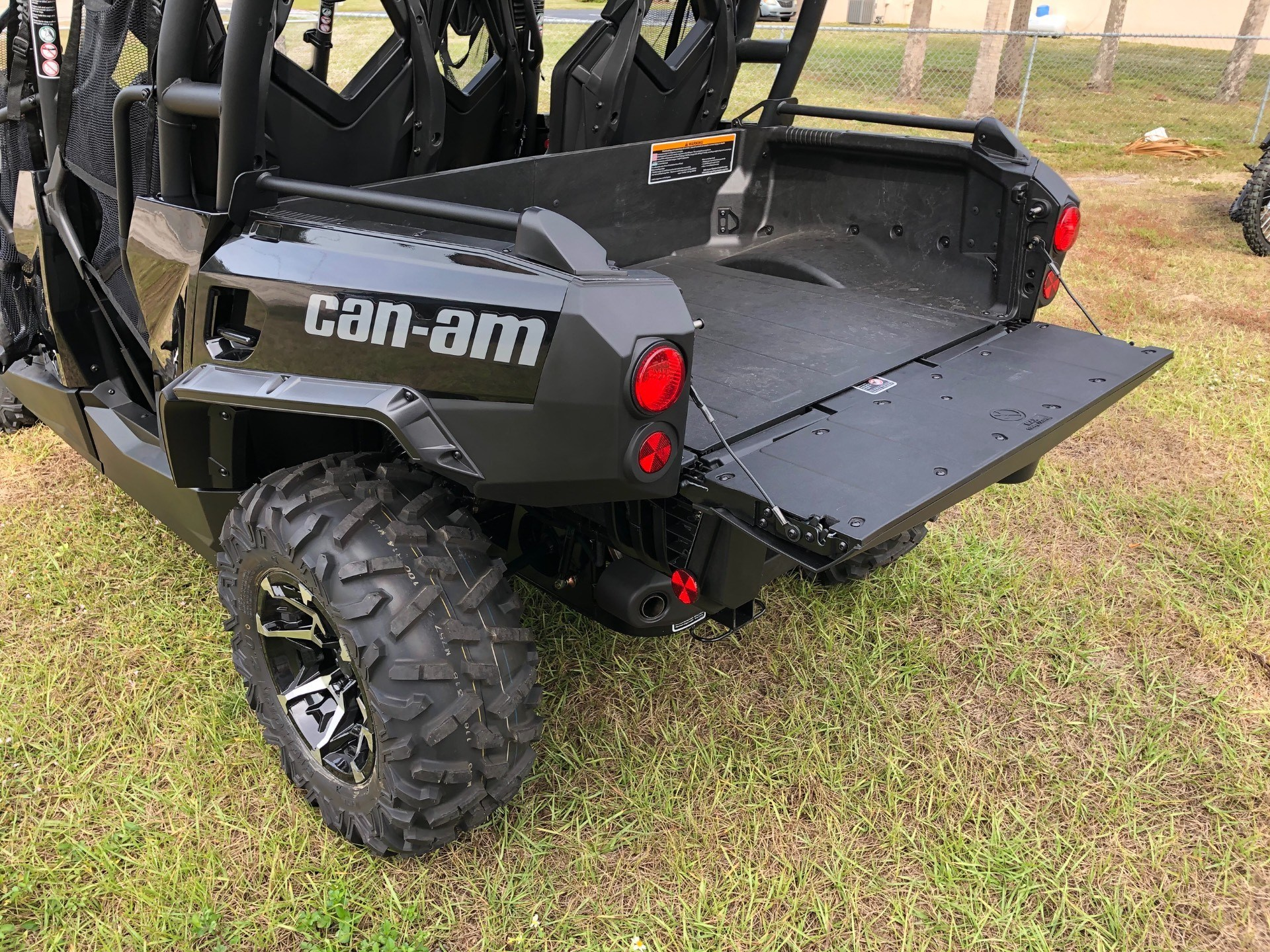New 2019 Can Am Commander Max Limited 1000r Utility Vehicles In Port Fuel Filter Charlotte Florida