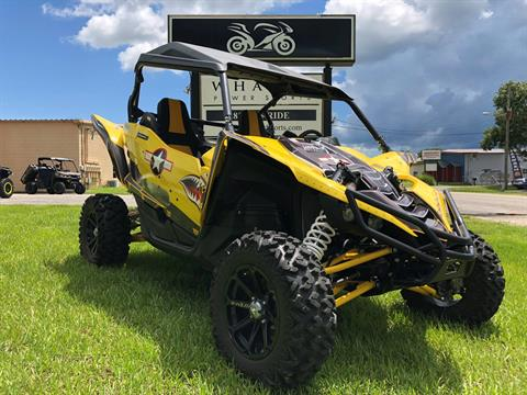 2016 Yamaha YXZ1000R SE in Port Charlotte, Florida