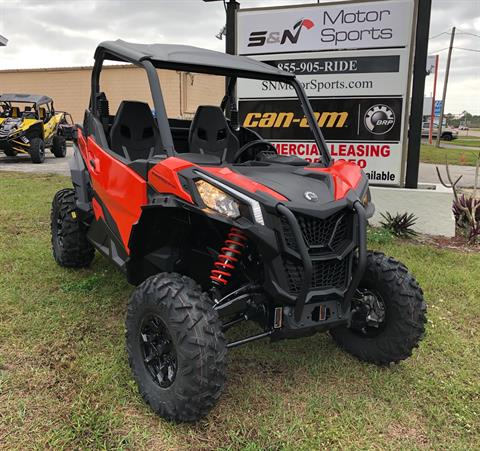 2019 Can-Am Maverick Sport DPS 1000R in Port Charlotte, Florida