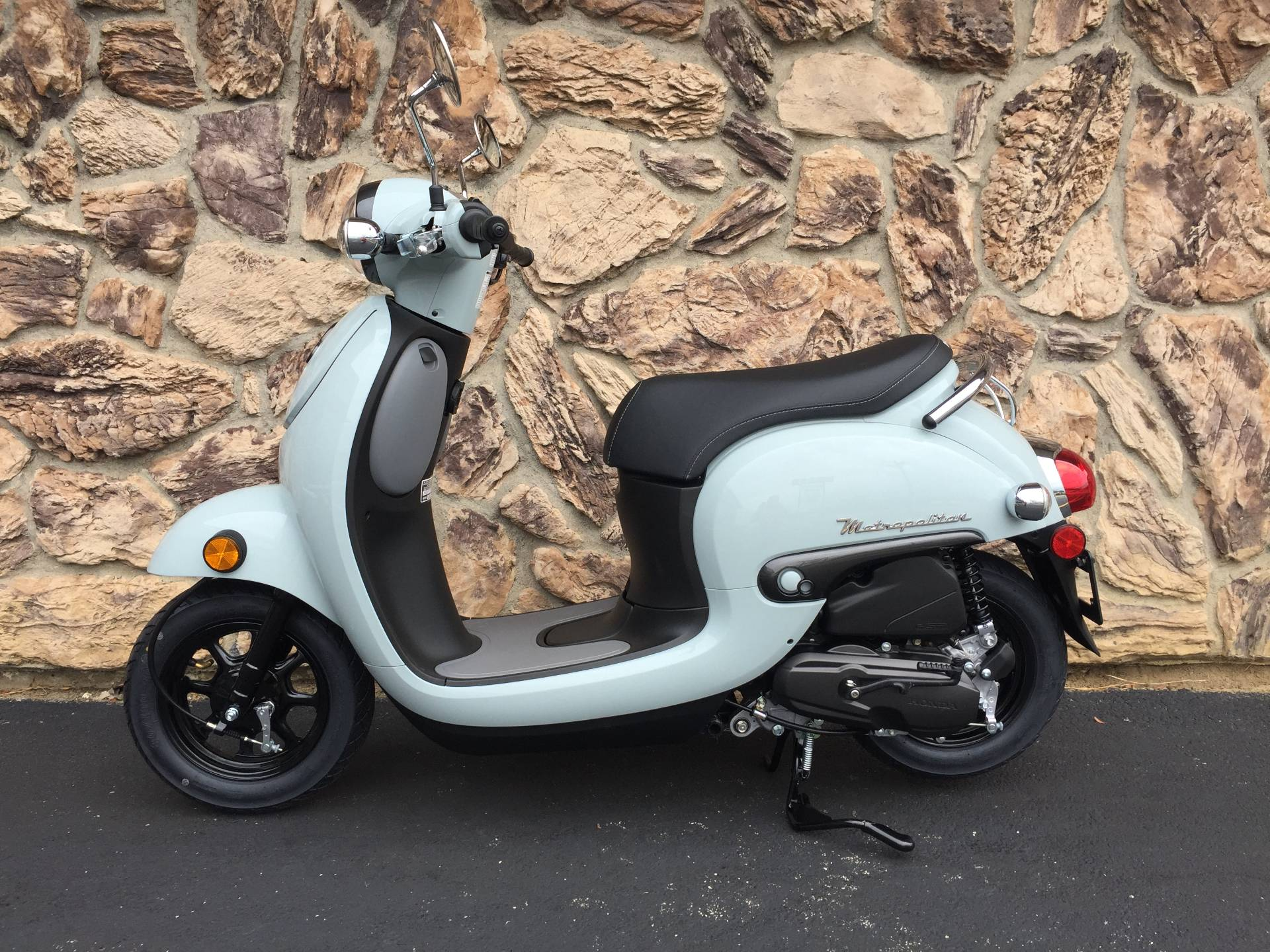 2019 Honda Metropolitan in Aurora, Illinois - Photo 1