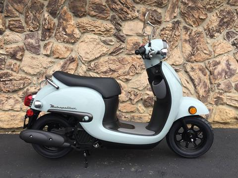 2019 Honda Metropolitan in Aurora, Illinois - Photo 4
