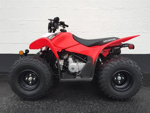 2019 Honda TRX90X in Aurora, Illinois - Photo 2