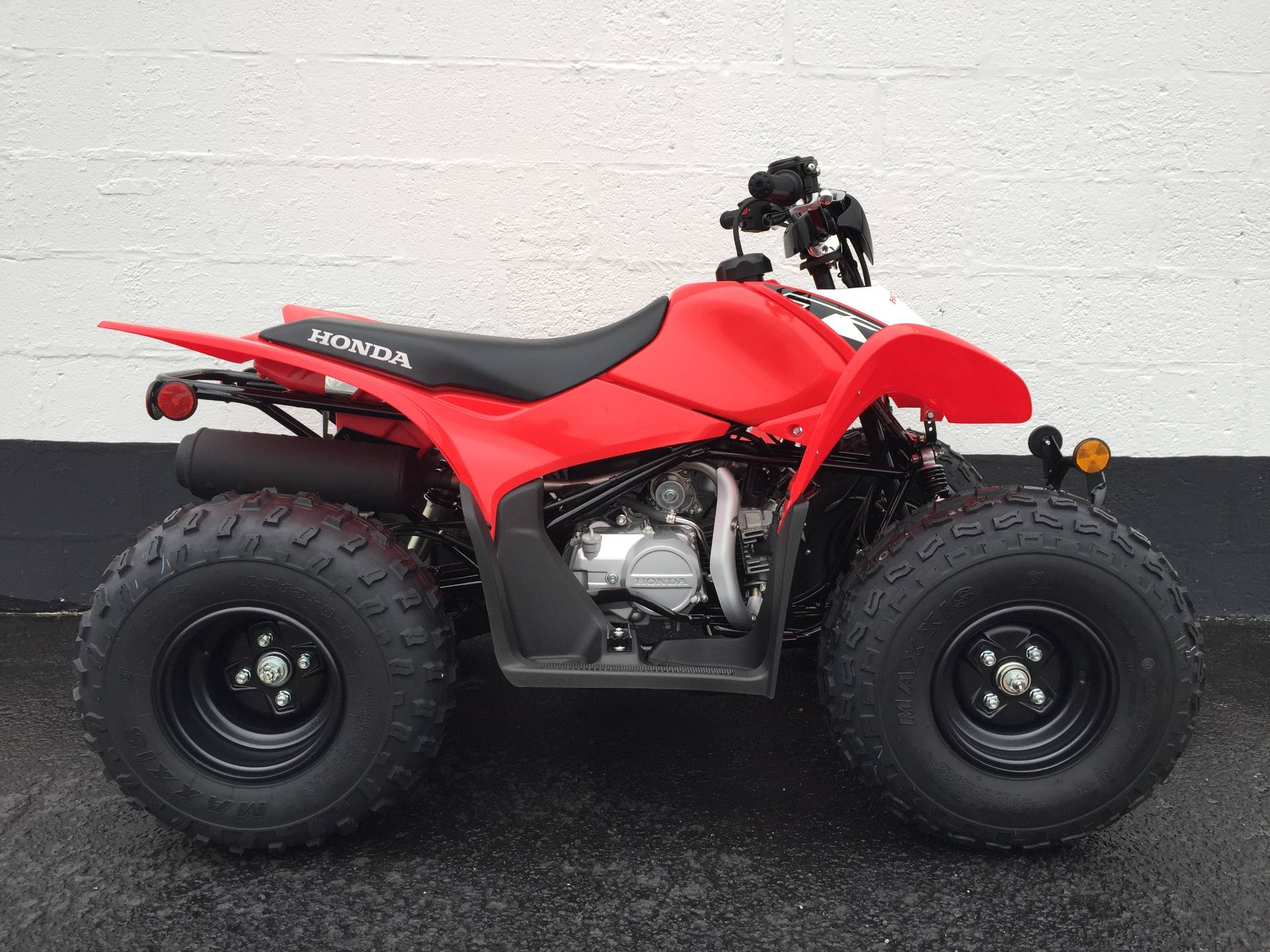 2019 Honda TRX90X in Aurora, Illinois - Photo 4