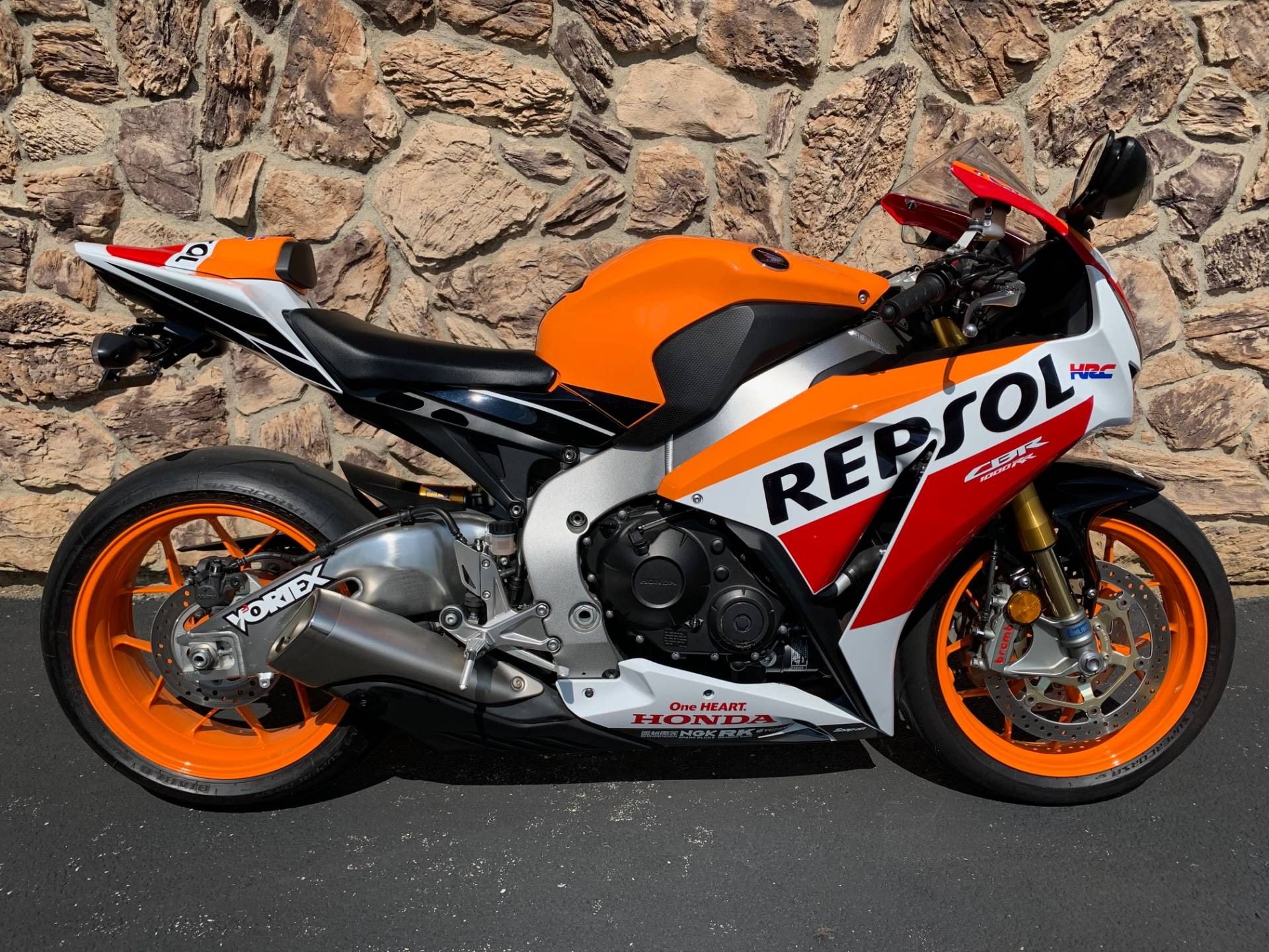 2015 Honda CBR®1000RR SP in Aurora, Illinois - Photo 1
