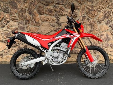 2019 Honda CRF250L ABS in Aurora, Illinois - Photo 1