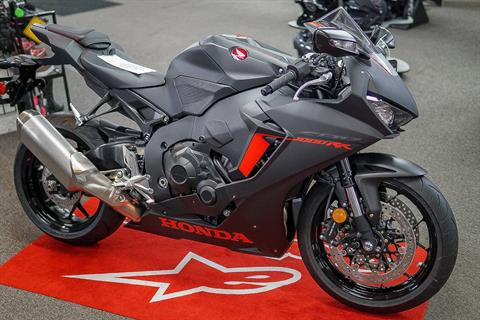 2018 Honda CBR1000RR in Aurora, Illinois - Photo 1