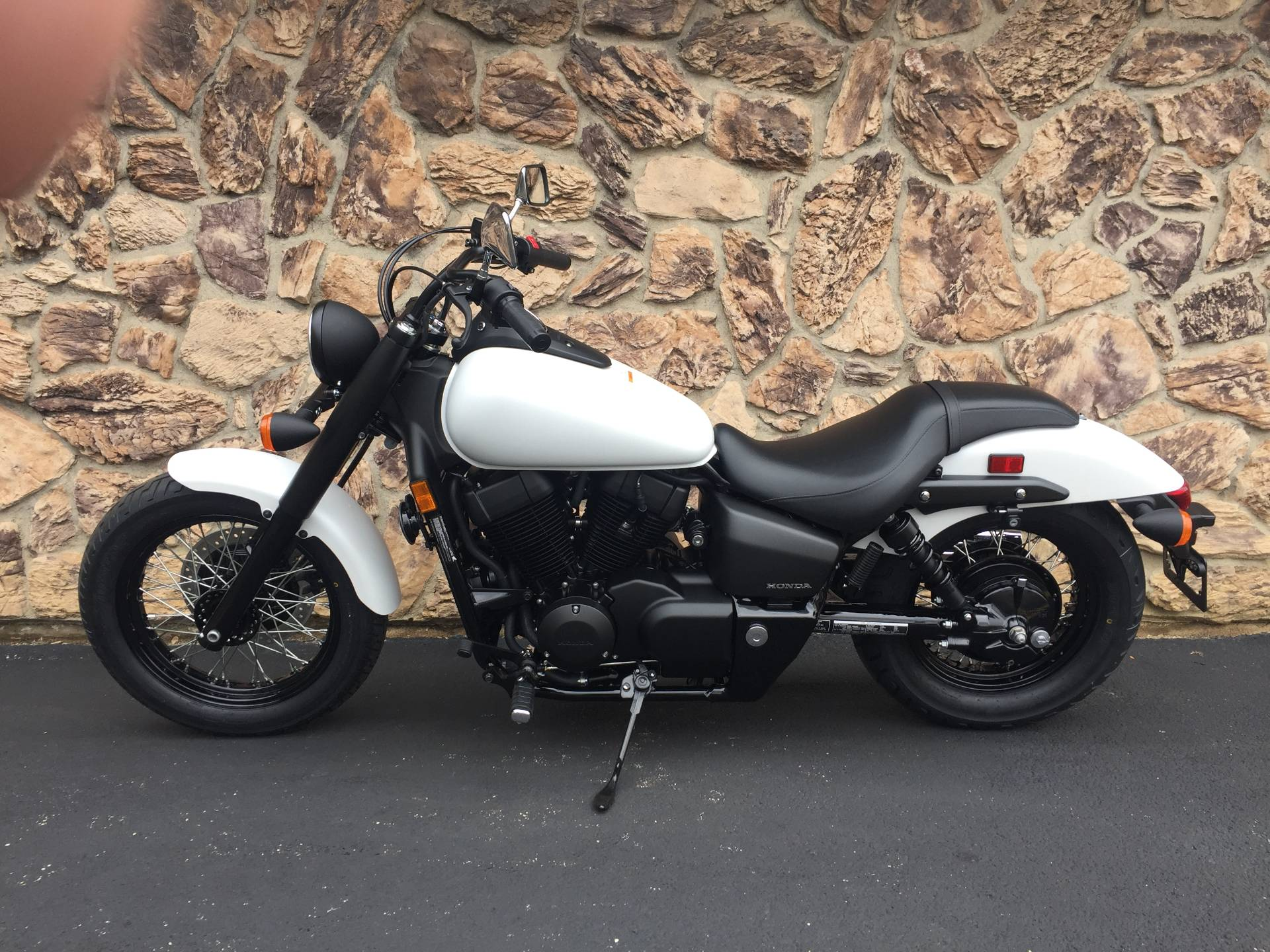 2019 Honda Shadow Phantom in Aurora, Illinois - Photo 2