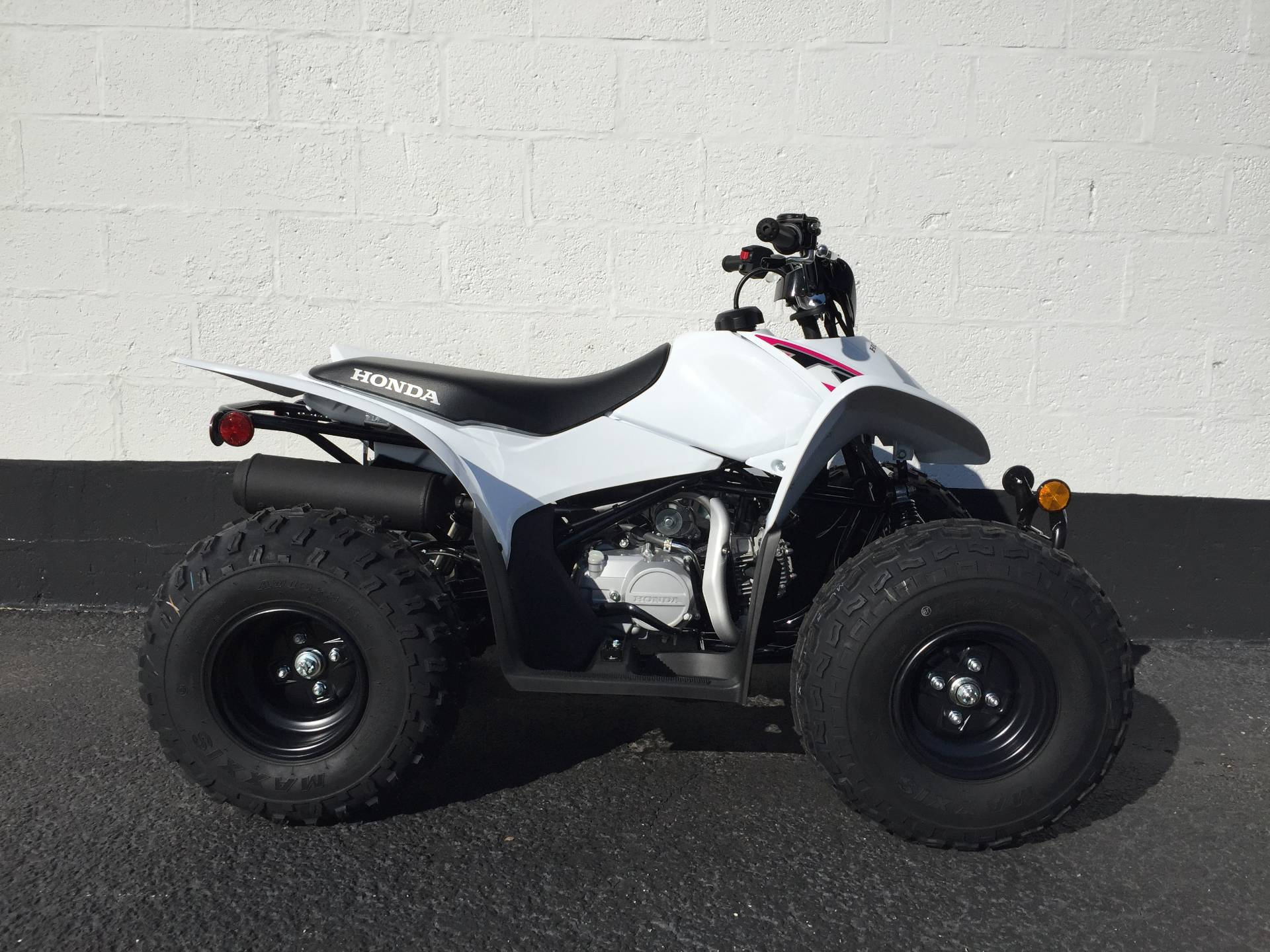 2019 Honda TRX90X in Aurora, Illinois
