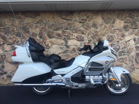 2012 Honda Gold Wing® ABS in Aurora, Illinois