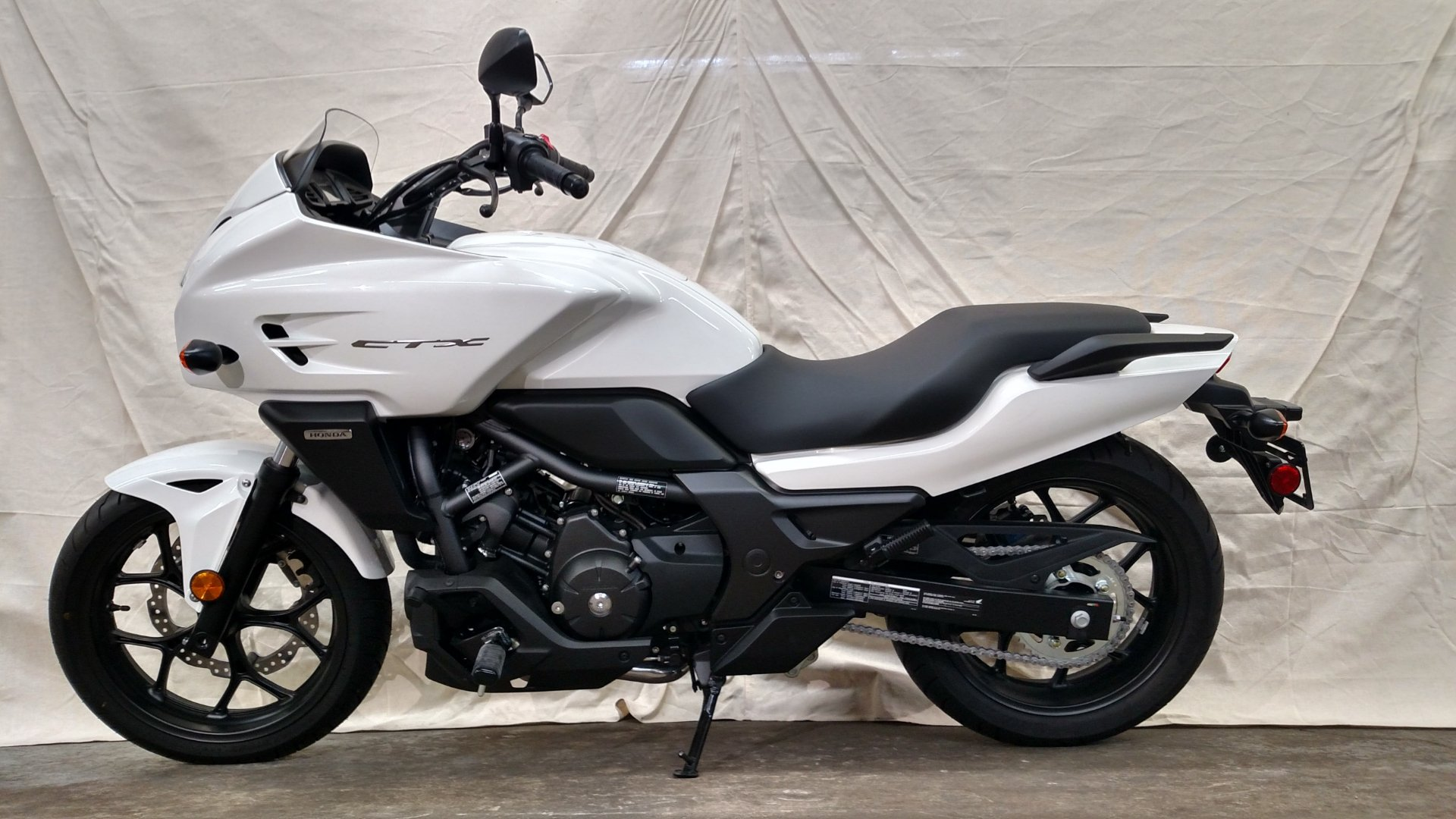2014 Honda CTX®700 in Aurora, Illinois