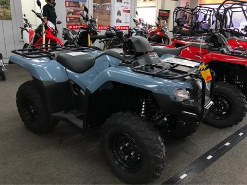 2017 Honda FourTrax Rancher 4x4 DCT EPS in Aurora, Illinois - Photo 1