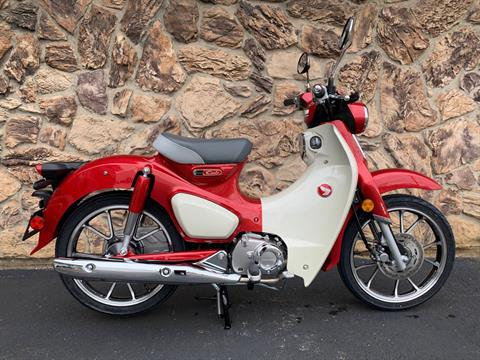 2020 Honda Super Cub C125 ABS in Aurora, Illinois - Photo 2