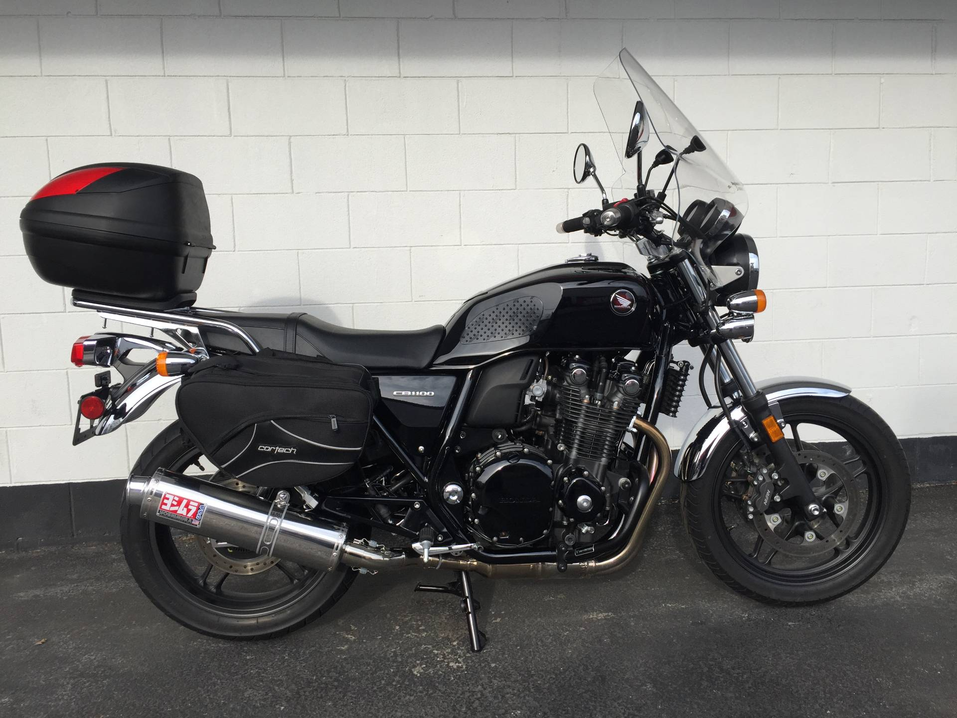 2014 Honda CB1100 in Aurora, Illinois