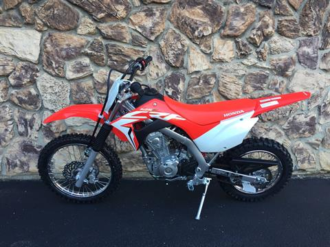 2019 Honda CRF125F in Aurora, Illinois - Photo 1
