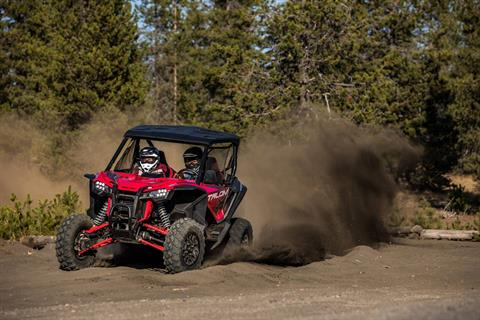2020 Honda Talon 1000X in Aurora, Illinois - Photo 8