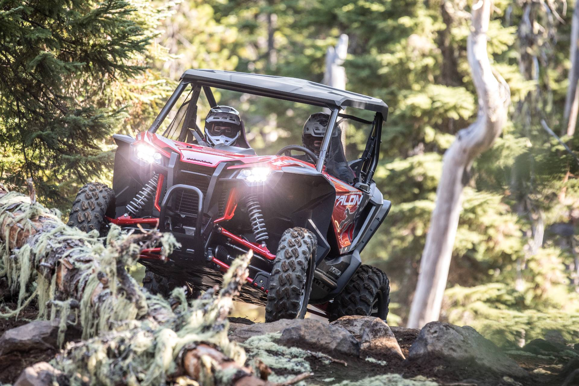 2020 Honda Talon 1000X in Aurora, Illinois - Photo 11