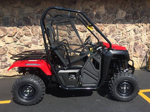 2018 Honda Pioneer 500 in Aurora, Illinois - Photo 3