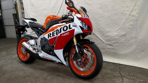 2015 Honda CBR®1000RR in Aurora, Illinois
