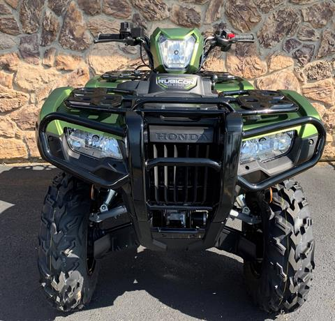 2020 Honda FourTrax Foreman Rubicon 4x4 Automatic DCT EPS Deluxe in Aurora, Illinois - Photo 1