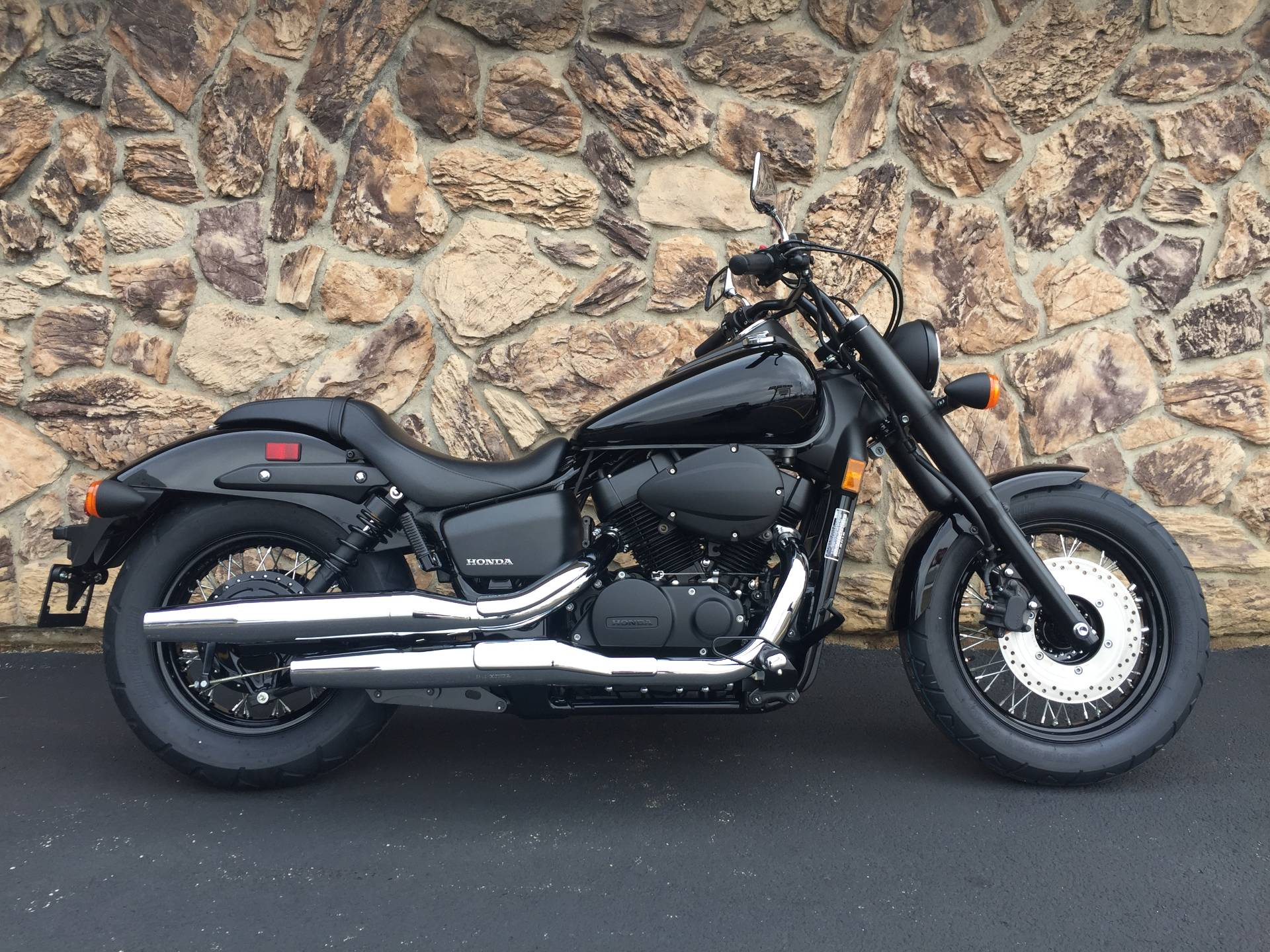 2019 Honda Shadow Phantom in Aurora, Illinois - Photo 1