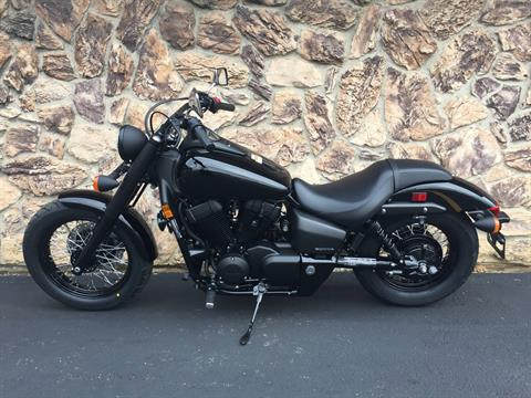 2019 Honda Shadow Phantom in Aurora, Illinois