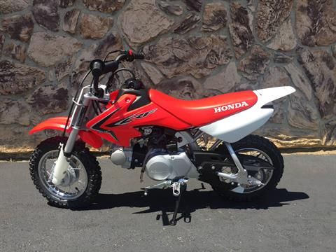2020 Honda CRF50F in Aurora, Illinois - Photo 6