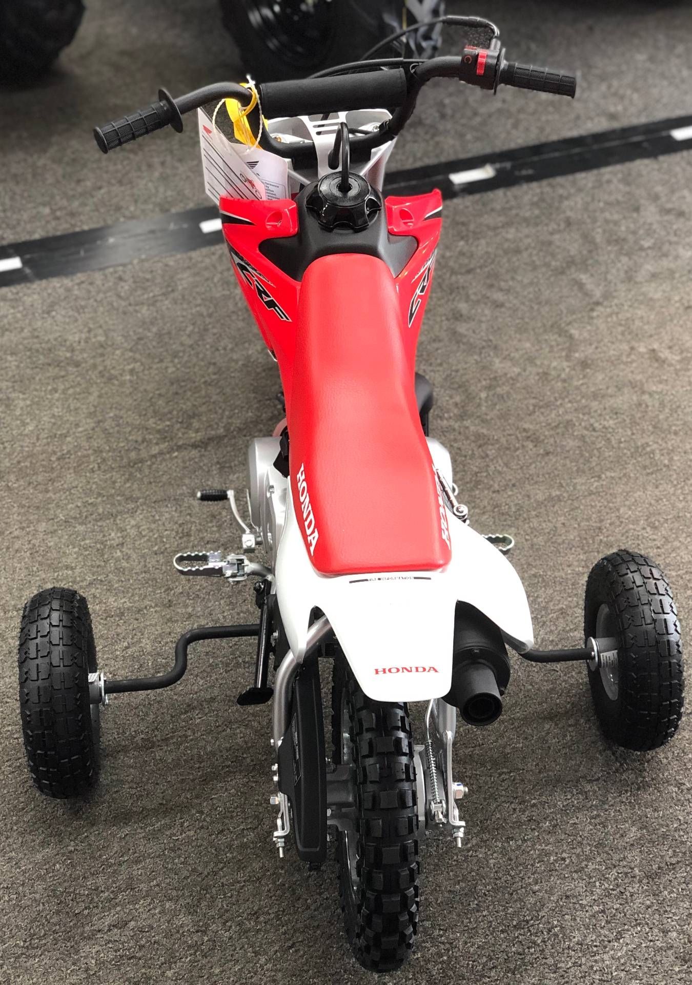 2020 Honda CRF50F in Aurora, Illinois - Photo 10