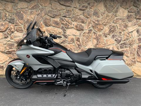 2021 Honda Gold Wing in Aurora, Illinois - Photo 1